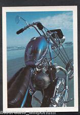 (ZZ) FKS 1977 Motorbikes Stickers - No 199 - British Triumph Choppers