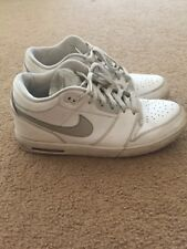 new style 5415b c614d NIKE AIR STEPBACK SHOES SZ 11 ( 654476-102 ) Used