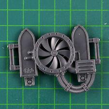 Sector Mechanicus Galvanic Magnavent Balustrade E Warhammer 40K Bitz 10071