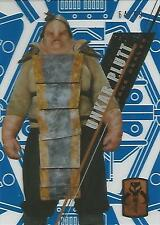 "Star Wars High Tek 2016: SW-106 ""Unkar Plutt"" Blue Parallel Base Card #64/99"