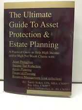 Ultimate Guide To Asset Protection & Estate Planning Stokes Allen DeFrancesco