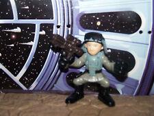 STAR WARS AT-AT COMMANDER 2007 HASBRO GALACTIC HEROES FIGURE #2