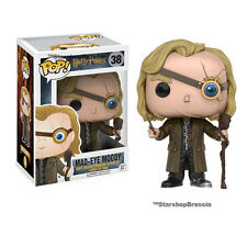 POP! Movies #38 - Harry Potter - Mad-Eye Moody Vinyl Figure Funko