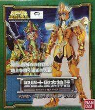 Saint Seiya - Chevaliers du zodiaque - Figurine HK Myth cloth Poséidon - Custom