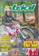 TRIAL Magazine Issue 61 / February-March 2017 (NEW COPY)