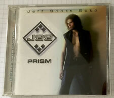 Jeff Scott Soto - Prism + 3 BONUS JAPAN CD KICP-908 RAR!