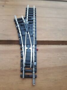 Trix N Gauge Left Point 4961