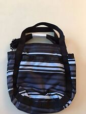 LESPORTSAC - Small Jenni Crossbody Tote Shoulder Bag - LINE UP S - 8056-NWT