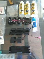 Very Large RC Radio Control Parts Grab Bags Vintage and Unused