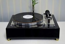 THORENS TD 145.. / 160.. Piano Black Plinth Zarge (without turntable!)