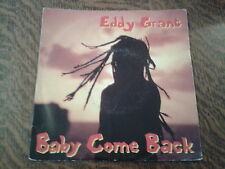 45 tours eddy grant baby come back