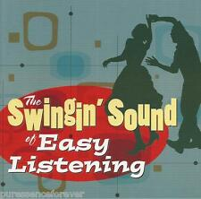 V/A - Swingin' Sound Of Easy Listening (UK Reader's Digest 114 Tk 5-CD Album)