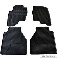 AUTO-Tapis de Sol Classic anthracite pour Nissan Pathfinder III r51 2007-2010