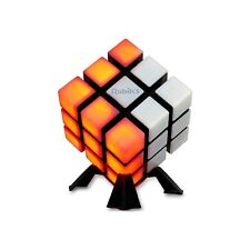 Rub333 Rubik's Brick Cube Spark Electronical LED Mechanism 1 or 2 Players