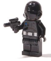 LEGO Star Wars - Imperial Ground Crew mit Blaster aus 75184 / sw0785 NEUWARE