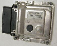 HYUNDAI I20  2009-2015 ENGINE ECU CONTROL 39111-03700