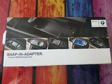 BMW snap in adaptor cradle iphone 5 / 5s / SE