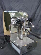 Macchina caffè VBM Junior gruppo E61 bar old coffee espresso vintage italy