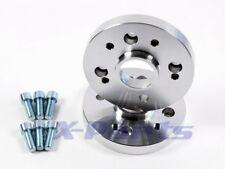 Adapterplatten Lochkreisadapter 4x100 auf 5x100 20mm Audi VW Seat Skoda für BMW