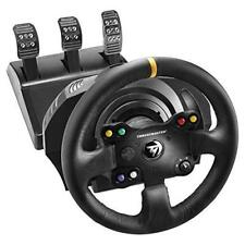 Thrustmaster TX Racing Wheel Leather Edition for Xbox One - Black