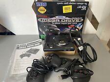 SEGA Mega Drive Mini Retro Console with 40 Games - HDMI CABLE INCLUDED