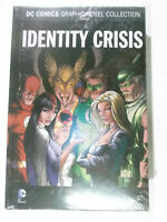 DC Comics Graphic Novel Collection Special # 4 IDENTITY CRISIS Eaglemoss Ovp.