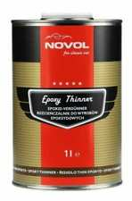 NOVOL for Classic Car Epoxy Thinners
