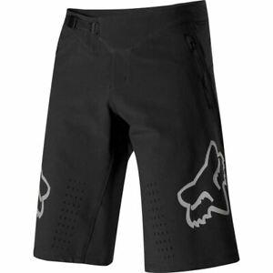 NEW Flexair Fox Defend Shorts Men's MTB DH Mountain Bike