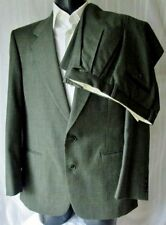 ***MARK ABITO DRESS Vestito TG.52 in pura lana vergine Ottimo!!!