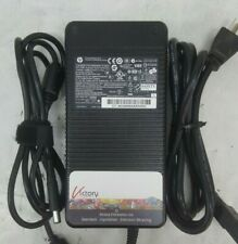 Used HP (HSTNN-DA12) A/C Power Adapter Charger - 677765-003 230W 50-60Hz 11.8A