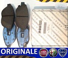 PASTIGLIE FRENO ANTERIORI ORIGINALI FIAT 500L 1.3 1.6 MUTIJET 0.9 1.4 METANO