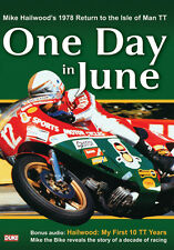 One Day in June DVD