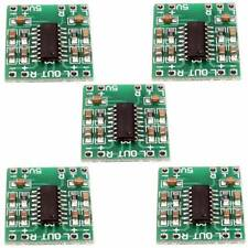 5Pcs PAM8403 Audio Module DC 5V Mini Class-D digital amplifier board LCD TV