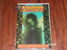 DC / Vertigo Comics Sandman 8 1st Appearance of Death - C7