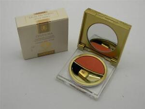 Guerlain Divinora Radiant Colour Single Eye Shadow Corail Feu 45 New In Box