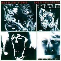 Emotional Rescue Remaster 2009 - Rolling Stones The CD Sealed ! New !