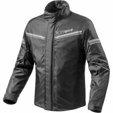 JET Motorcycle Motorbike Protective Waterproof Rain Over Jacket with carry case