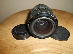 ASAHI TAKUMAR-A ZOOM 1:3.5-4.5/28-80mm Lens(Pentax K mount)