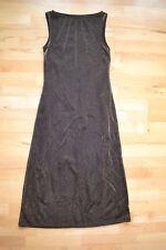 KLAUS DILKRATH - Exklusives Kleid (gold) Gr. 38 - TOP Zustand
