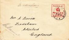 Cover: British Army, Lemnos Island, 1915, See Remark (M695)