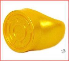 Green Lantern Blackest Night Ring - Yellow Fear