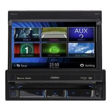 "Clarion NZ502E Autoradio 1 DIN con BLuetooth e GPS integrati 7"" TOUCHSCREEN MP3"