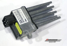 Heater Blower Resistor Genuine BMW Various Models E46 E39 X3 E83 X5 64116923204
