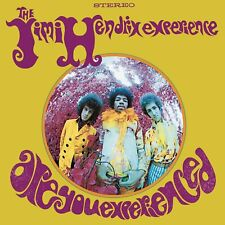 Are You Experienced? by Jimi Hendrix/The Jimi Hendrix Experience Vinyl LP - VG