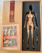 Iple House E.I.D. 70cm Elder Woman Body Nature skin Free Shipping