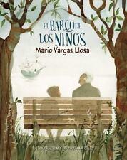 El barco de los nios Spanish Edition