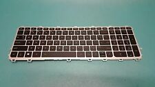 New HP Envy 15-J 15Z-J 17-J 17T-J Keyboard USA Backlit  736685-001