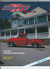 MARCH 1989 Classic Chevy World 1955 1956 1957 TECH FUEL SYSTEM TROUBLE SHOOTING