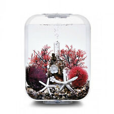 Oase biOrb Red Forest Decor Set 15L - Aquarium & Fish Tank Decoration Ornaments
