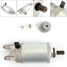 Electric Start Starter Motor For Suzuki GSF400 91-93 GSF600/GSF650 Bandit BS3